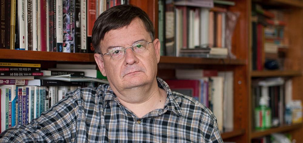 Andrei Lankov Andrei Lankov Korea and the World