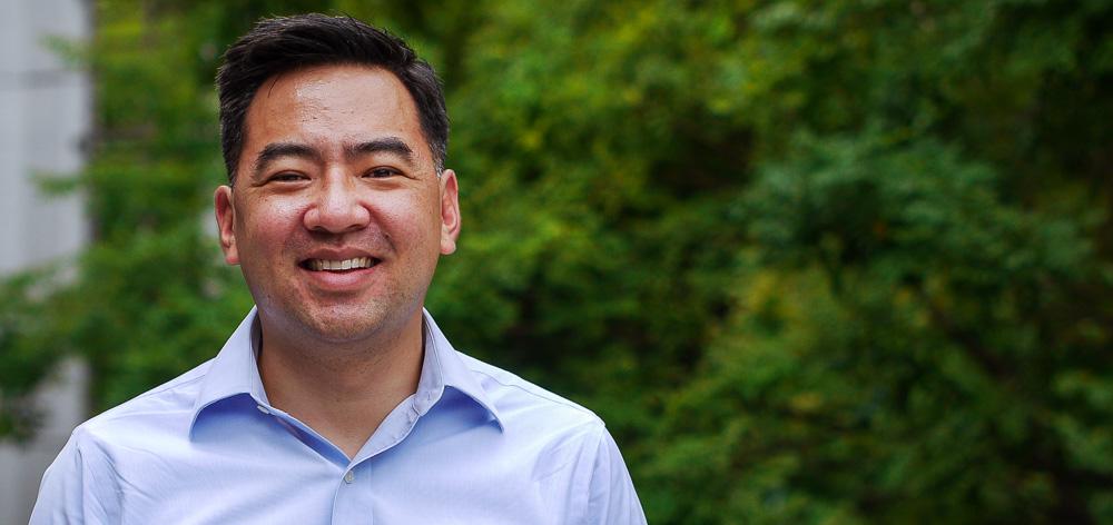 Paul Y Chang