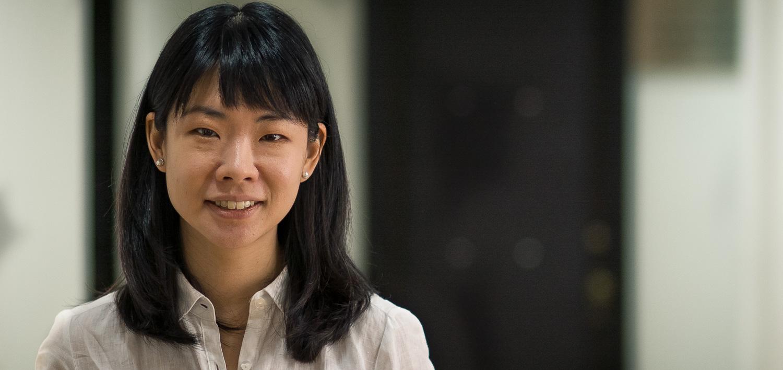 Sharon Yoon